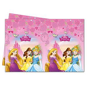 Läs mer om Disney Prinsessor bordsduk