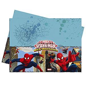 Läs mer om Spiderman bordsduk