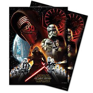 Läs mer om Star Wars: The Force Awakens bordsduk
