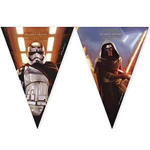 Star Wars: Das Erwachen der Macht - Flaggengirlande