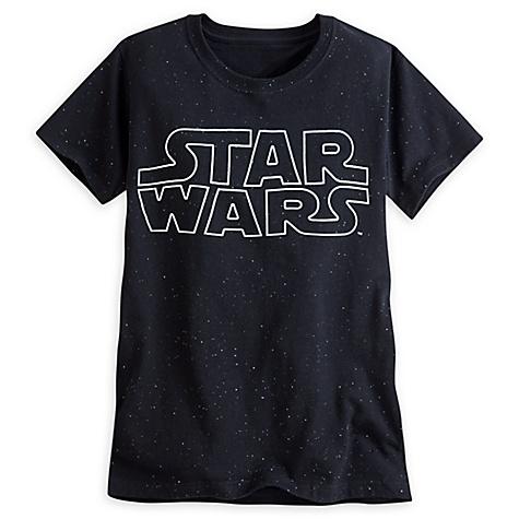 T-shirt Star Wars pour femmes - M