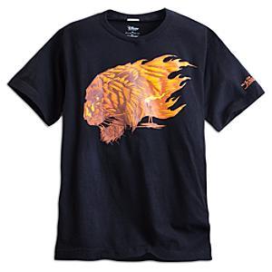 Läs mer om Djungelboken t-shirt i herrstorlek