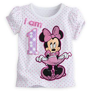 Läs mer om Mimmi Pigg ålder t-shirt