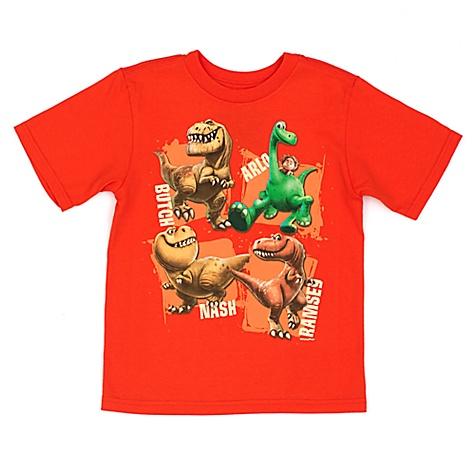 T-shirt Le Voyage d'Arlo pour enfants - 2-3 ans