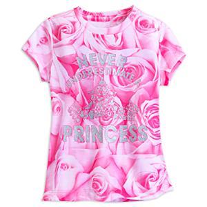 Läs mer om Flera prinsessor t-shirt