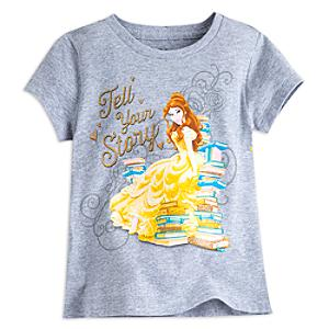 belle-t-shirt-for-kids