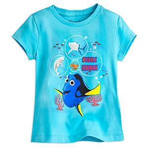 Läs mer om Hitta Doris t-shirt