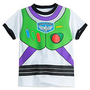 Läs mer om Buzz Lightyear t-shirt