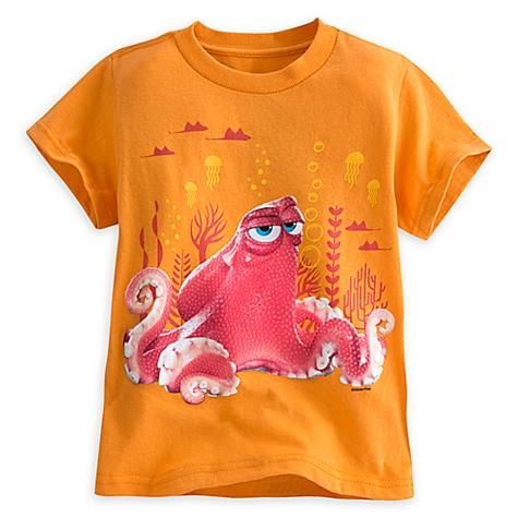 T-shirt Hank, Le Monde de Dory pour enfants - 5-6 ans