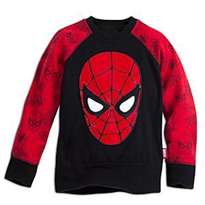 Läs mer om Spider-Man sweatshirt