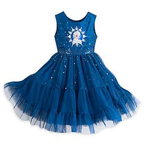 Läs mer om Frost festklänning