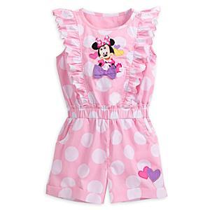 Läs mer om Mimmi Pigg pyjamas
