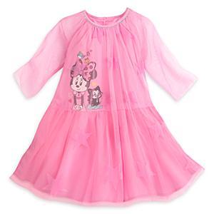 Läs mer om Mimmi Pigg, festklänning för barn