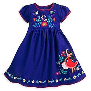 Läs mer om Elena från Avalor, klänning för barn