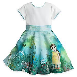 Läs mer om Disney Animators' Collection, klänning för barn