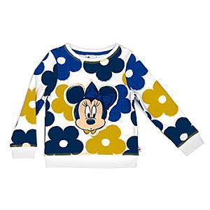Läs mer om Mimmi Pigg sweatshirt för barn