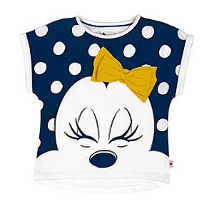 Läs mer om Mimmi Pigg t-shirt för barn