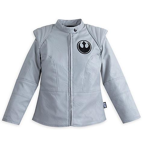 Blouson en simili-cuir Star Wars : Le Réveil de la Force - 7-8 ans
