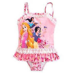 Läs mer om Disney Prinsessor bikini