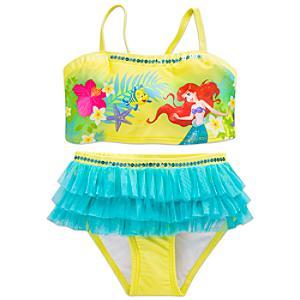 Läs mer om Den lilla sjöjungfrun bikini