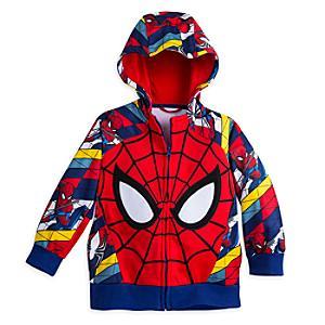 Läs mer om Spider-Man-huvtröja