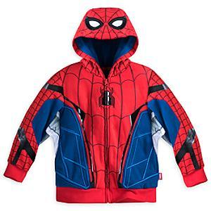 Läs mer om Spider-Man Homecoming huvtröja för barn