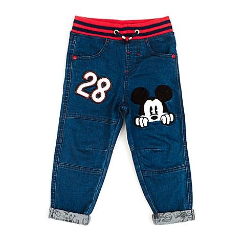 Pantalon pour enfant Mickey Mouse - 9-10 ans