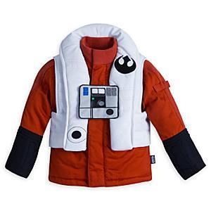 Läs mer om Poe Dameron-jacka för barn, Star Wars: The Force Awakens