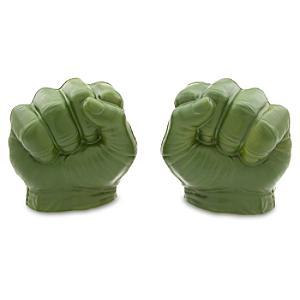 Läs mer om Hulken knytnävar