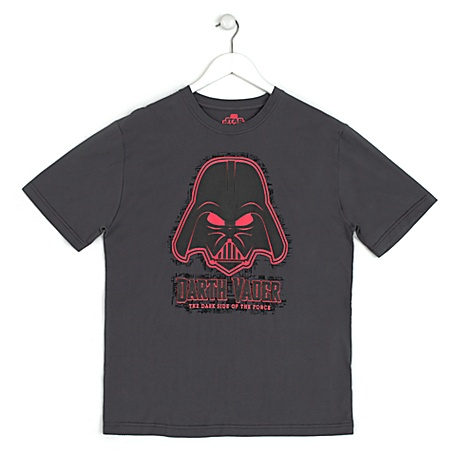 T-shirt Star Wars Dark Vador pour adultes - M