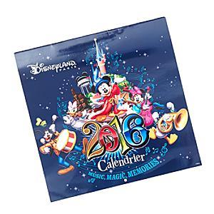 Disneyland Paris 2016 - Wandkalender