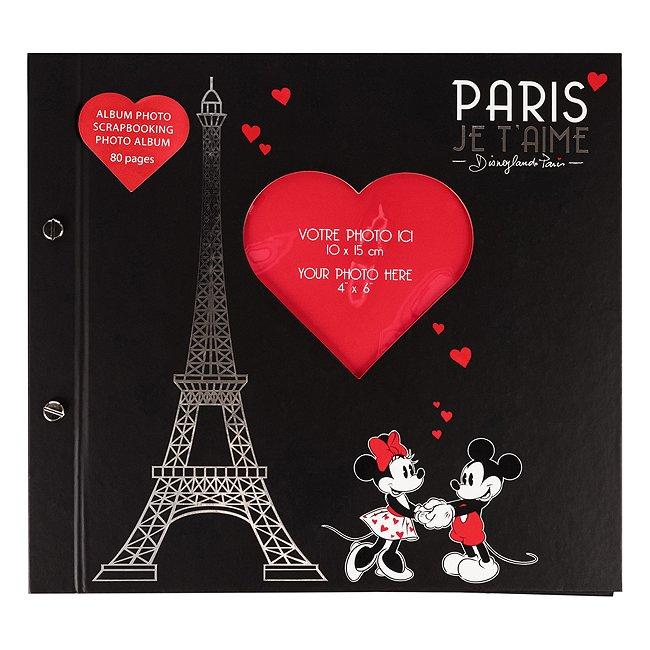 Album Photo Paris Mon Amour Disneyland Paris