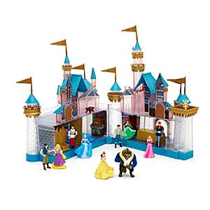 Disneyland Paris 25th Anniversary Princess Castle Playset