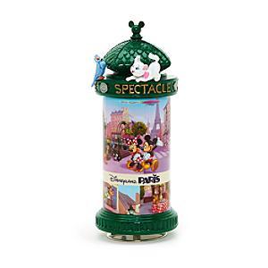 Aristocats Musical Ornament, Disneyland Paris - Ornament Gifts