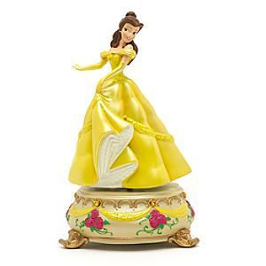 Disneyland Paris - Belle Spieldose