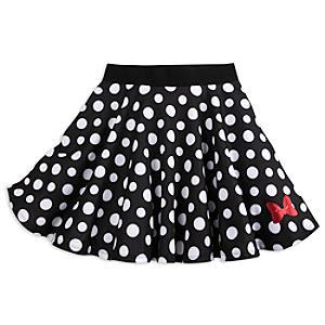 Minnie Rocks the Dots Ladies' Skirt