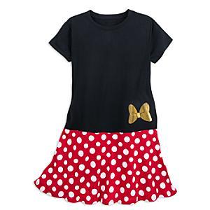 Minnie Rocks the Dots Ladies' Dress -  X Large - Dress Gifts