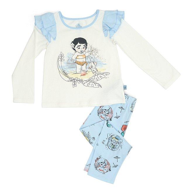 Pyjama pour enfants Disney Animators