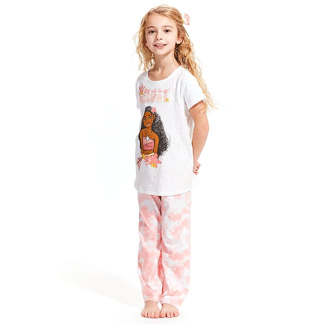 Disney Store Pyjama Vaiana pour enfants