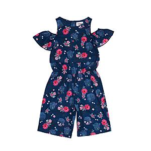 Disney Animators' Collection Jumpsuit For Kids -  5-6 Years - Disney Gifts