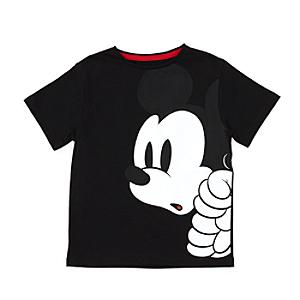 Mickey Mouse T-Shirt For Kids -  9-10 Years - Mickey Mouse Gifts
