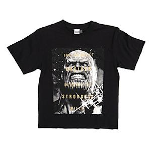 Thomas Foolery T-shirt Thanos pour adultes
