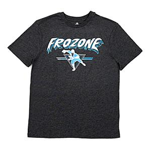 Disney Store Frozone T-Shirt For Adults, Incredibles 2