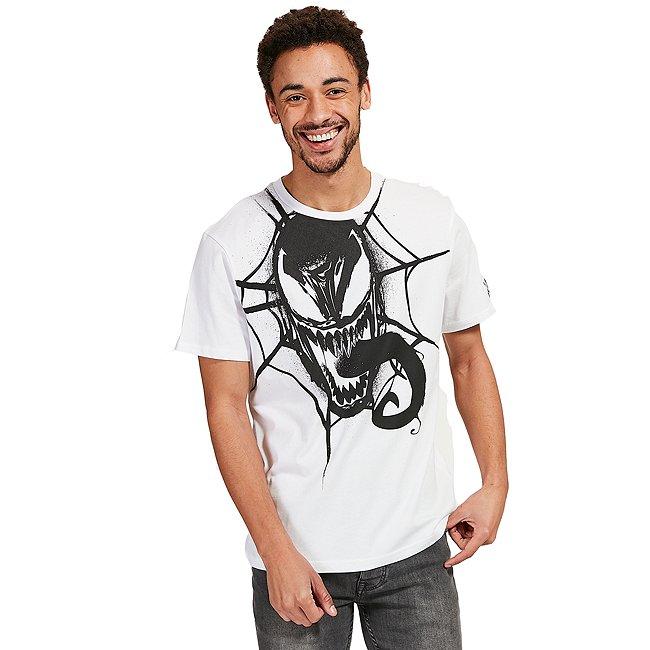 Image of Maglietta adulti Venom Disney Store