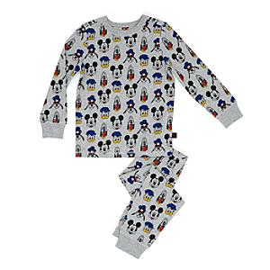 Mickey and Friends Pyjamas For Kids -  5-6 Years - Pyjamas Gifts