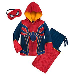 Spider-Man Pyjamas For Kids, Avengers: Infinity War -  13 Years - Pyjamas Gifts