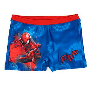 Spider-Man Swimming Trunks For Kids -  9-10 Years - Swimming Gifts