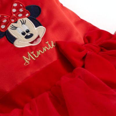 Vestido de fiesta Minnie