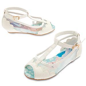 Die Eiskönigin - völlig unverfroren - Elegante Schuhe für Kinder