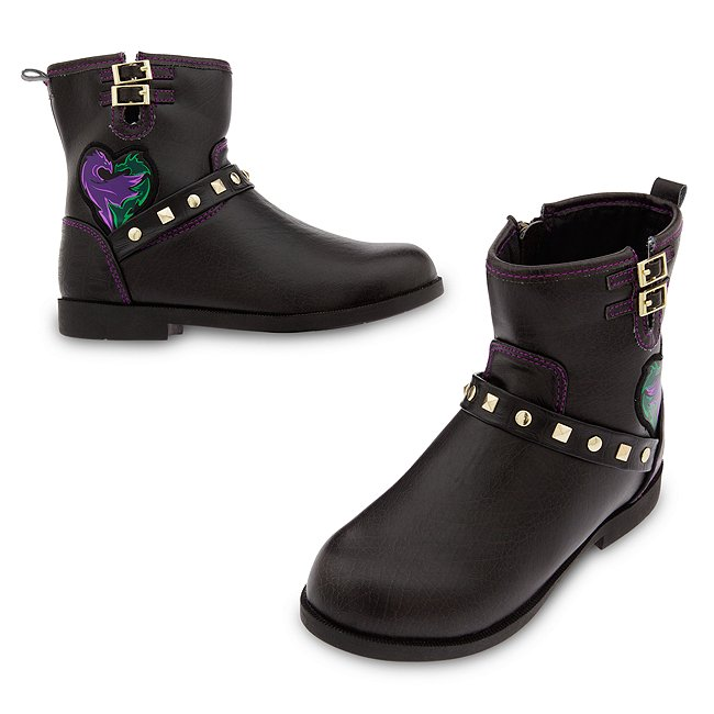 Bottines pour enfants Disney Descendants